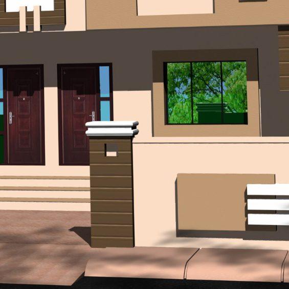boundary design